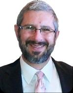 Rabbi Daniel Roselaar